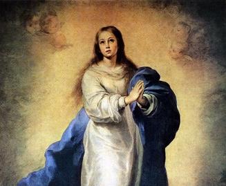 Niepokalane Poczęcie Najświętszej Maryi Panny | Archidiecezja Warszawska