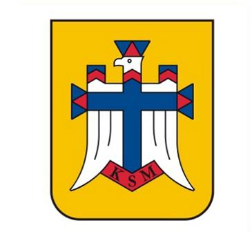 Katolickie Stowarzyszenie Młodzieży Archidiecezji Warszawskiej    Archidiecezja Warszawska