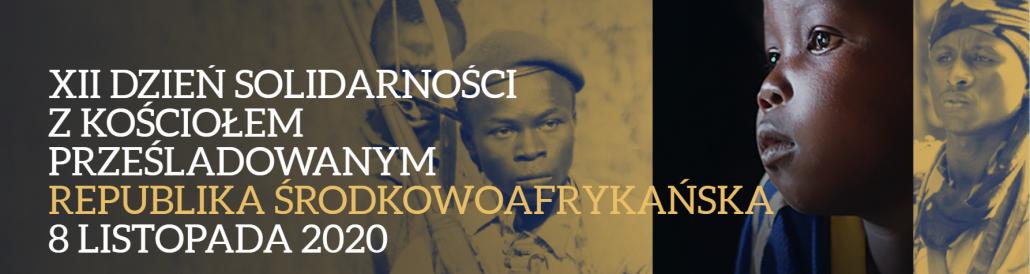 XII Dzień Solidarności z Kościołem Prześladowanym | Archidiecezja Warszawska